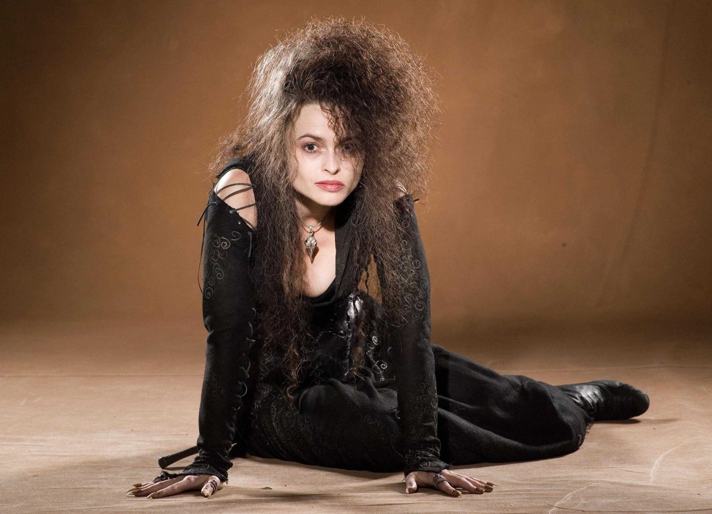 Helena Bonham Carter 4k