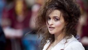 Helena Bonham Carter Hd Desktop