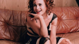 Helena Bonham Carter Widescreen