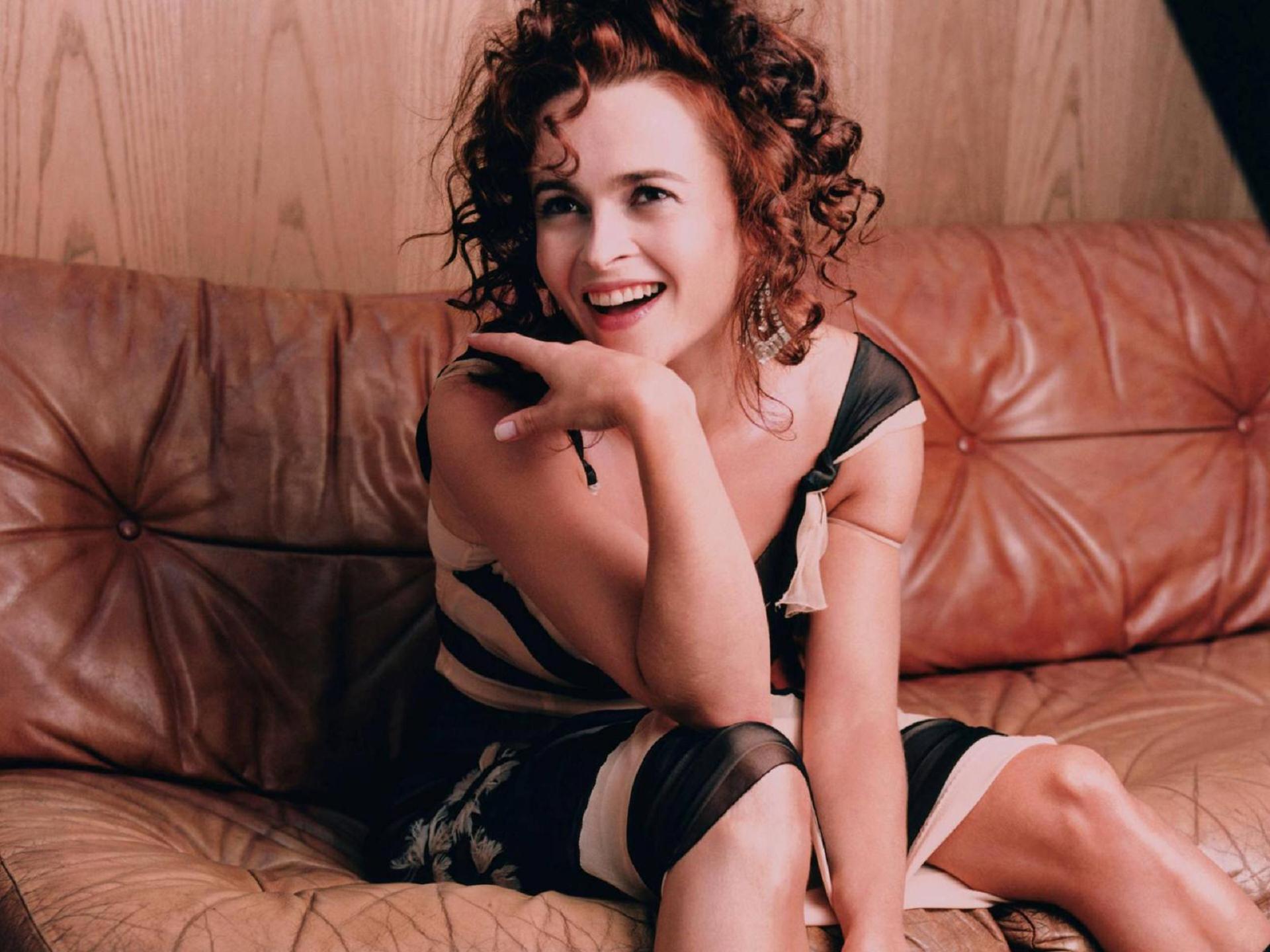 Helena Bonham Carter Widescreen