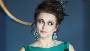 Helena Bonham Carter For Desktop