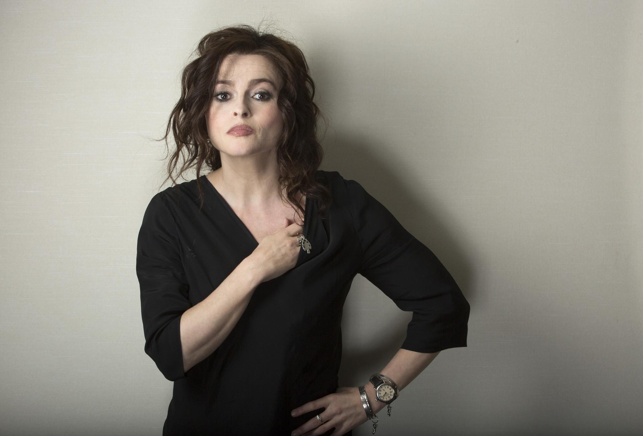 Helena Bonham Carter Full Hd