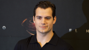 Henry Cavill Wallpapers Hd