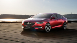 Holden Commodore Wallpapers
