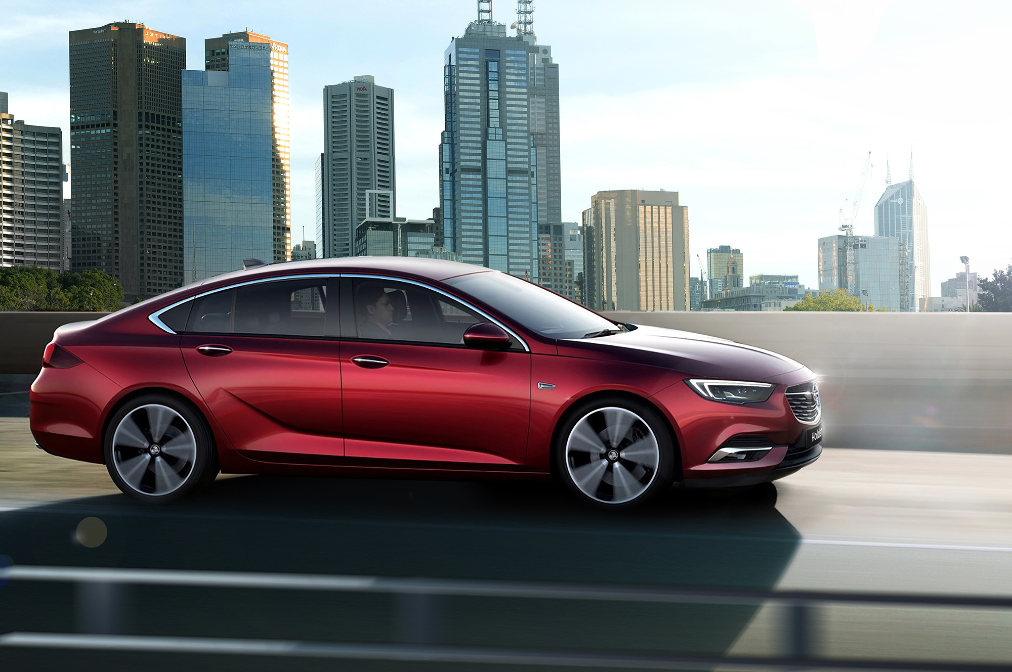Holden Commodore Wallpapers Hd