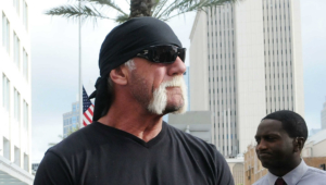 Hulk Hogan Desktop