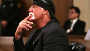 Hulk Hogan Hd