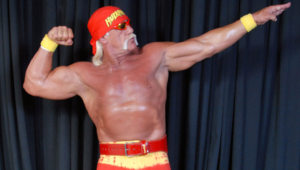 Hulk Hogan High Quality Wallpapers