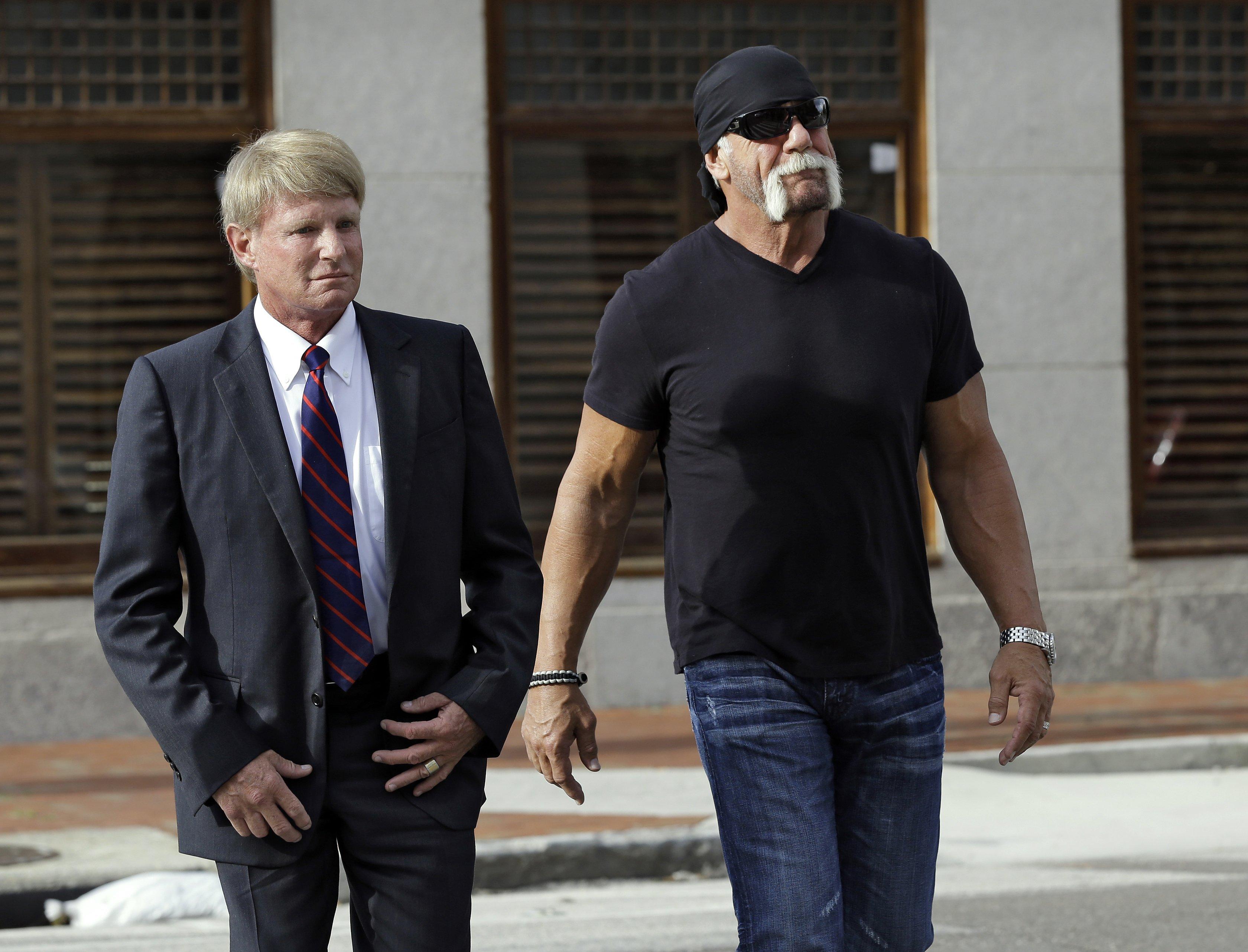 Hulk Hogan Images