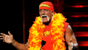 Hulk Hogan Photos