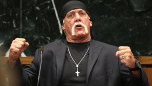 Hulk Hogan Wallpaper