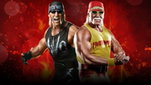 Hulk Hogan Full Hd