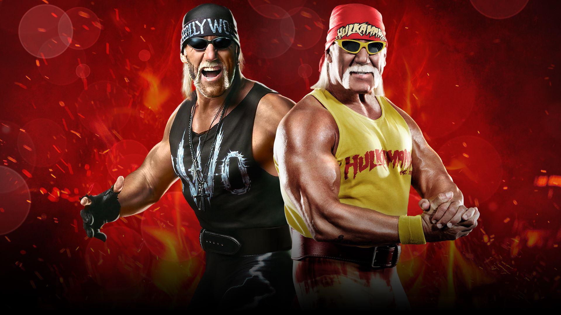 Hulk Hogan Full Hd