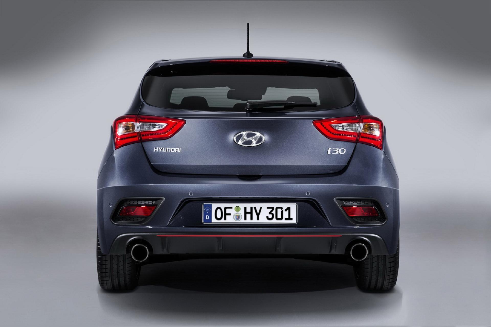 Hyundai High Definition Wallpapers