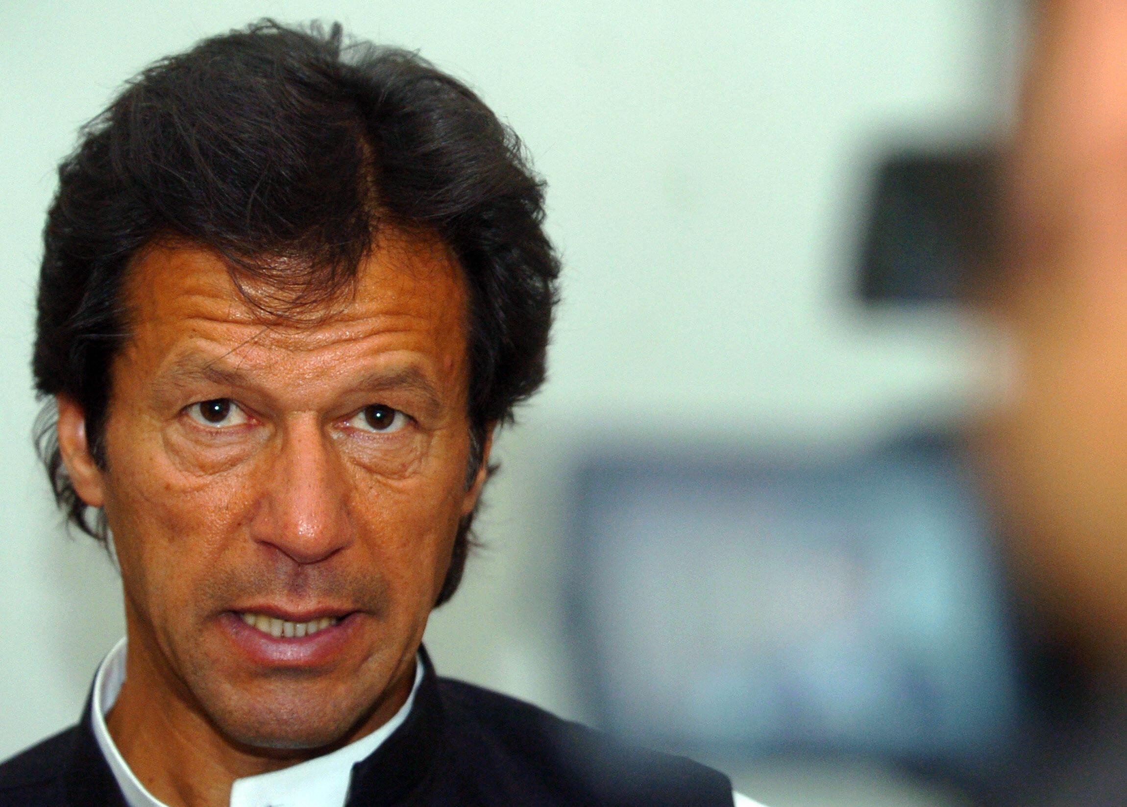 Imran Khan High Definition Wallpapers