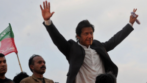 Imran Khan Photos