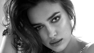 Irina Shayk Images