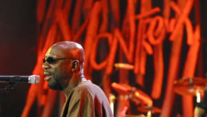 Isaac Hayes Hd Wallpaper