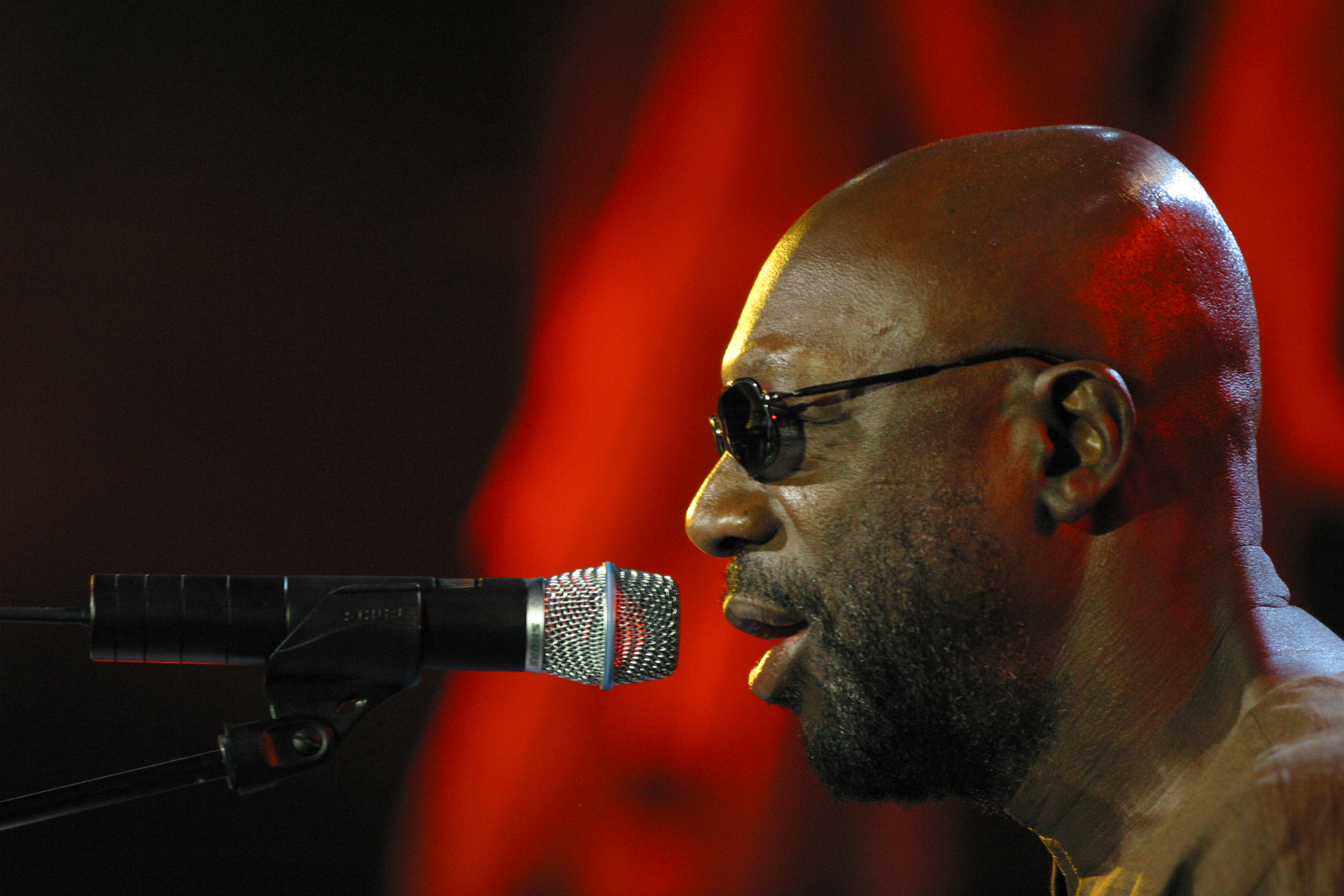 Isaac Hayes High Quality Wallpapers