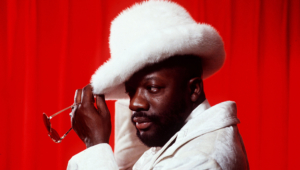 Isaac Hayes Images