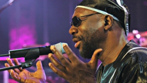 Isaac Hayes Wallpapers