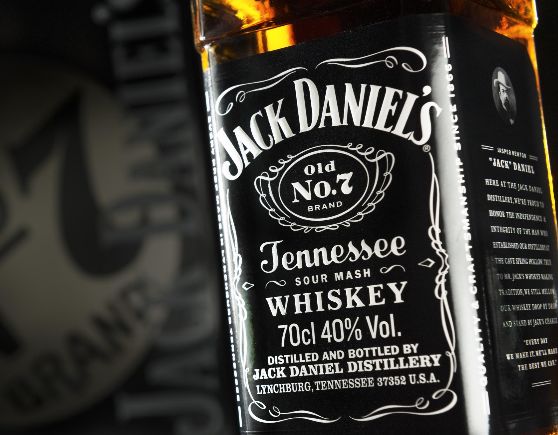 Jack Daniels High Definition Wallpapers