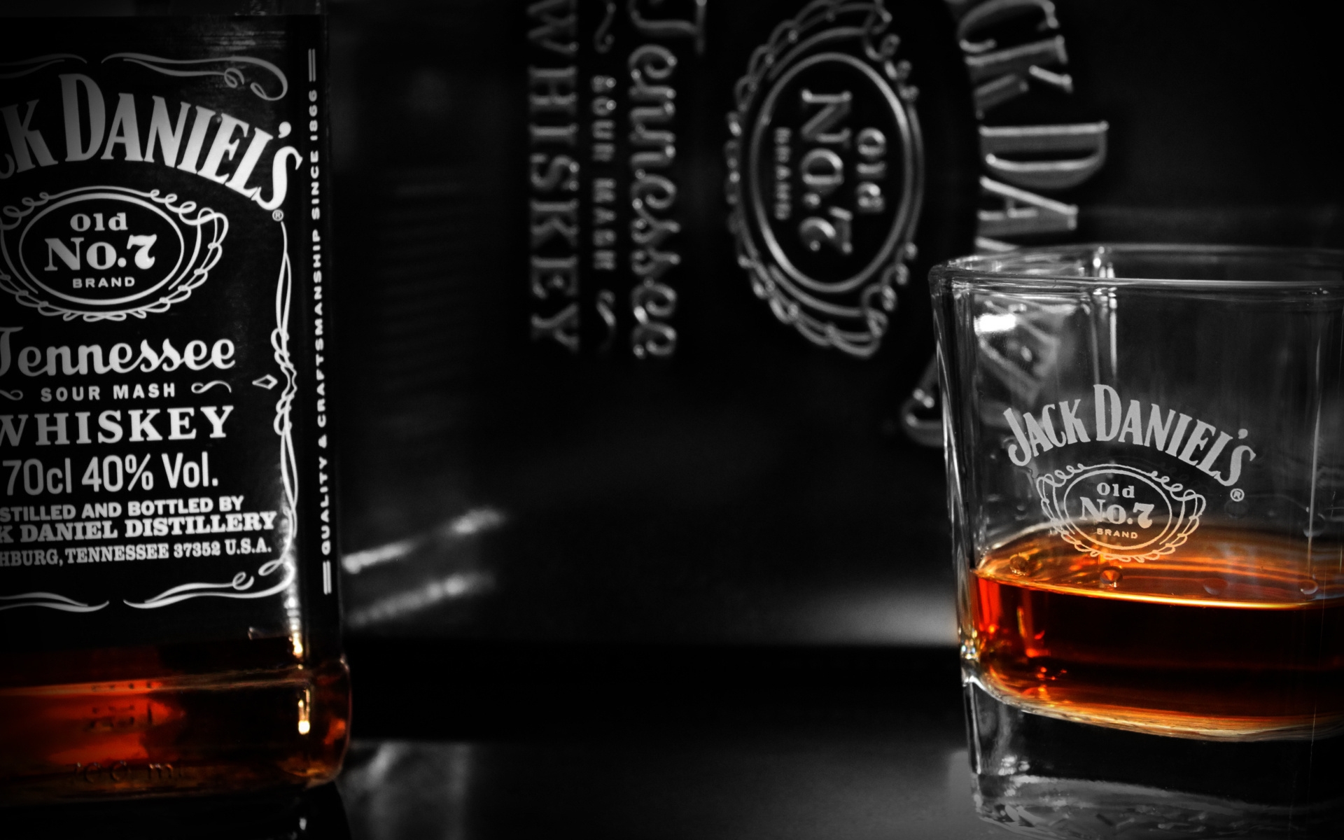 Jack Daniels Wallpapers Hd