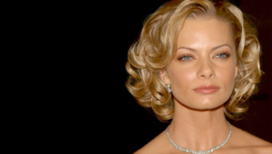 Jaime Pressly Hd Wallpaper