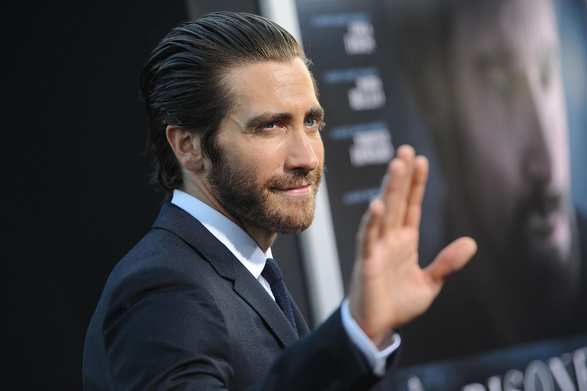 Jake Gyllenhaal Background