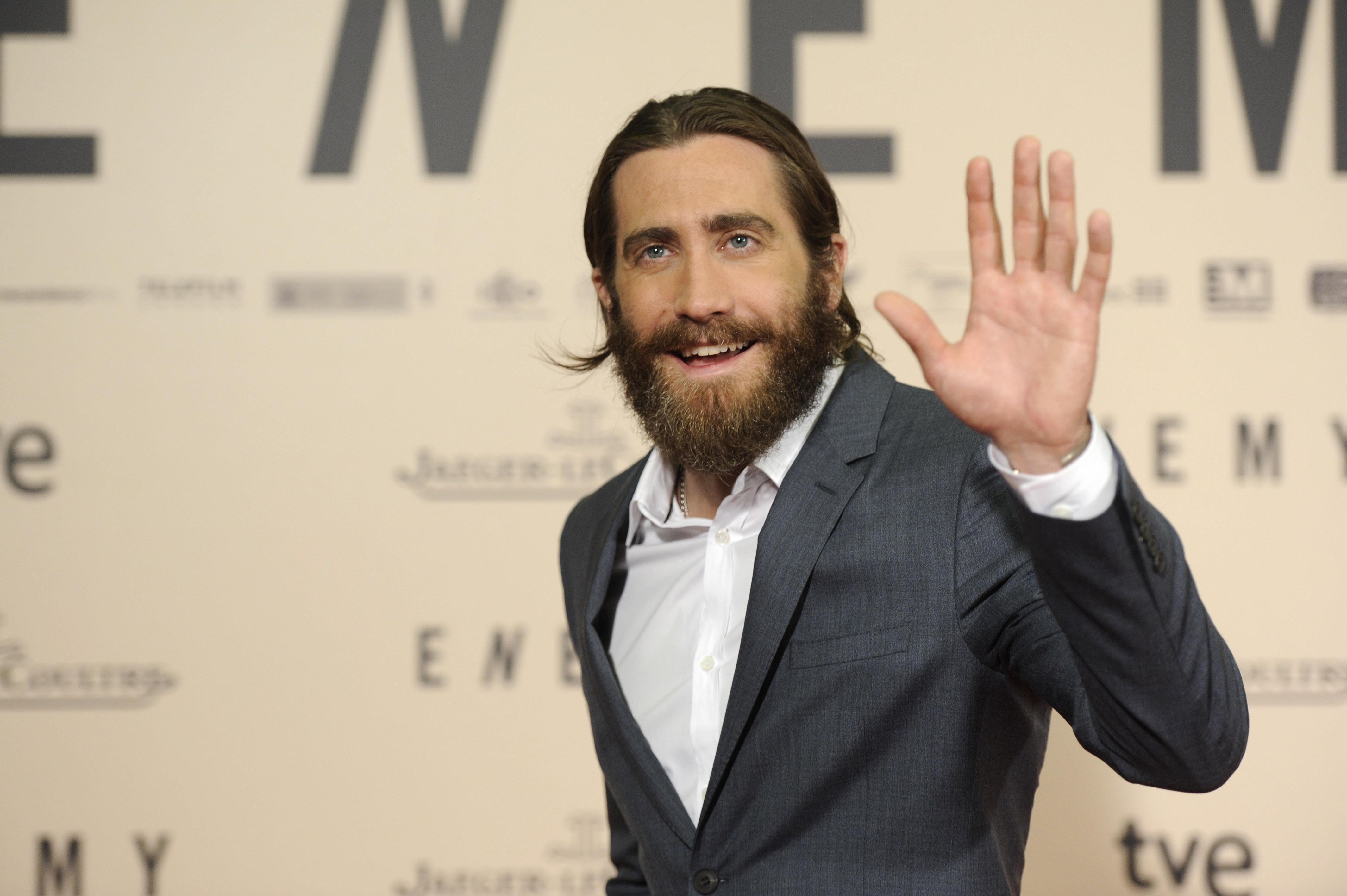 Jake Gyllenhaal Desktop