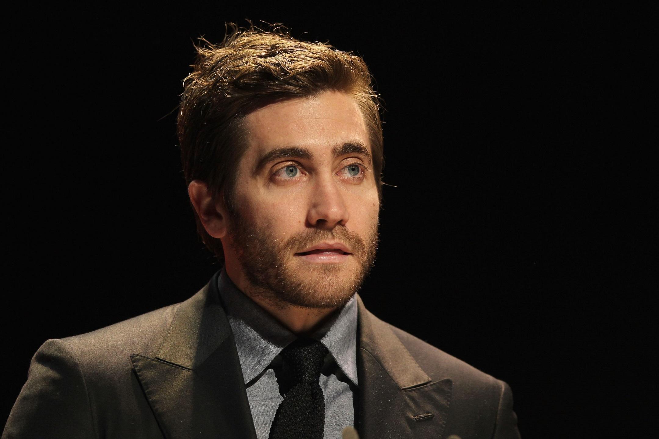 Jake Gyllenhaal Hd Background