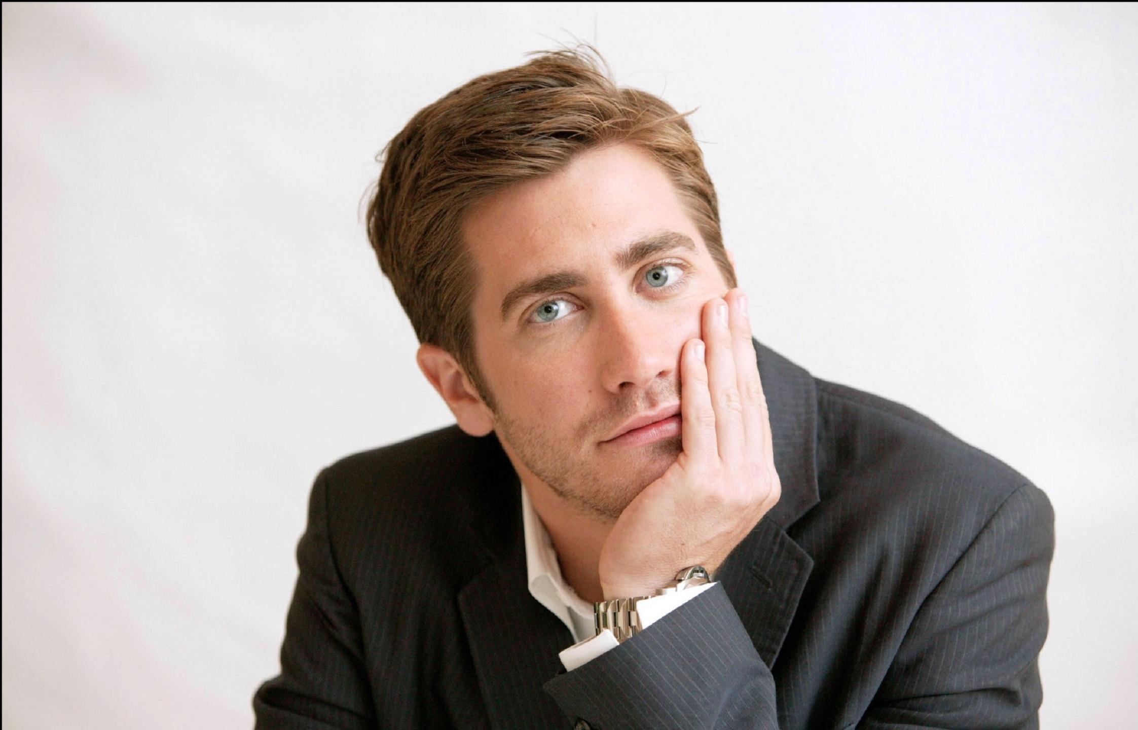 Jake Gyllenhaal High Quality Wallpapers