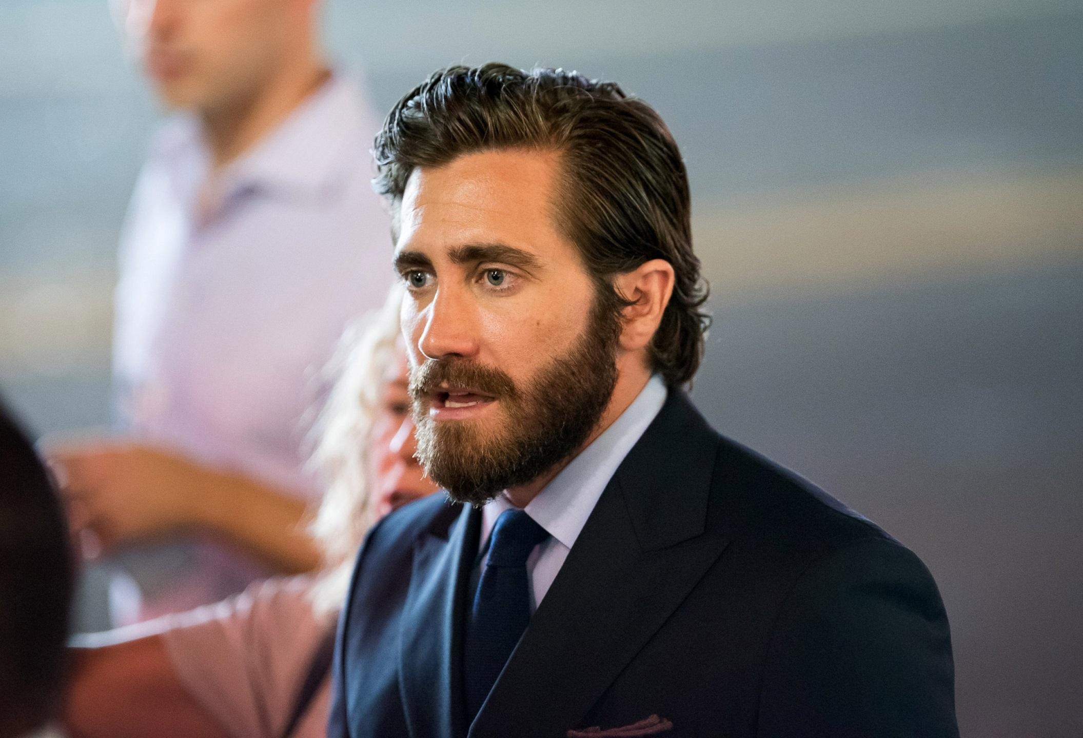 Jake Gyllenhaal Pictures