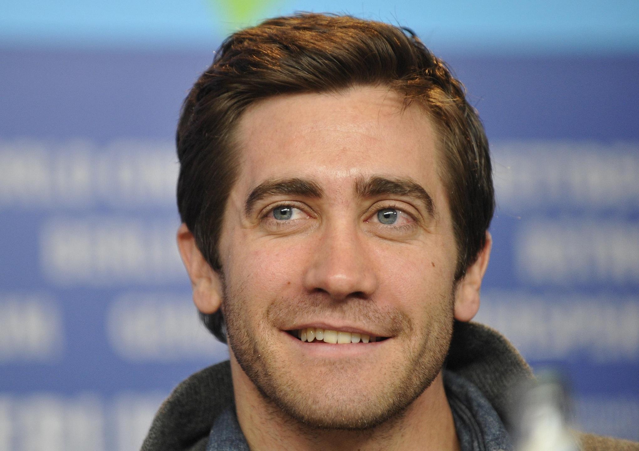 Jake Gyllenhaal For Desktop