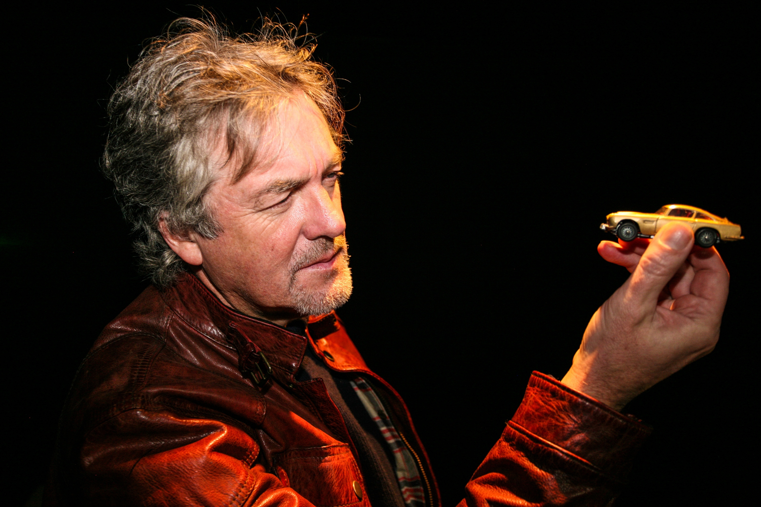 James May Images
