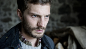 Jamie Dornan Hd Wallpaper