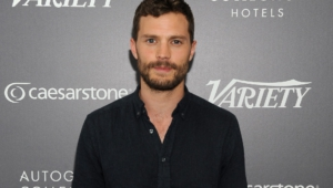 Jamie Dornan High Definition Wallpapers