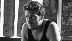 Jamie Dornan High Quality Wallpapers