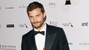 Jamie Dornan For Desktop