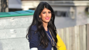 Jasmin Walia Background