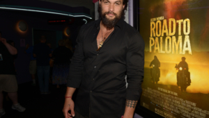 Jason Momoa High Definition Wallpapers
