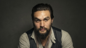 Jason Momoa Photos