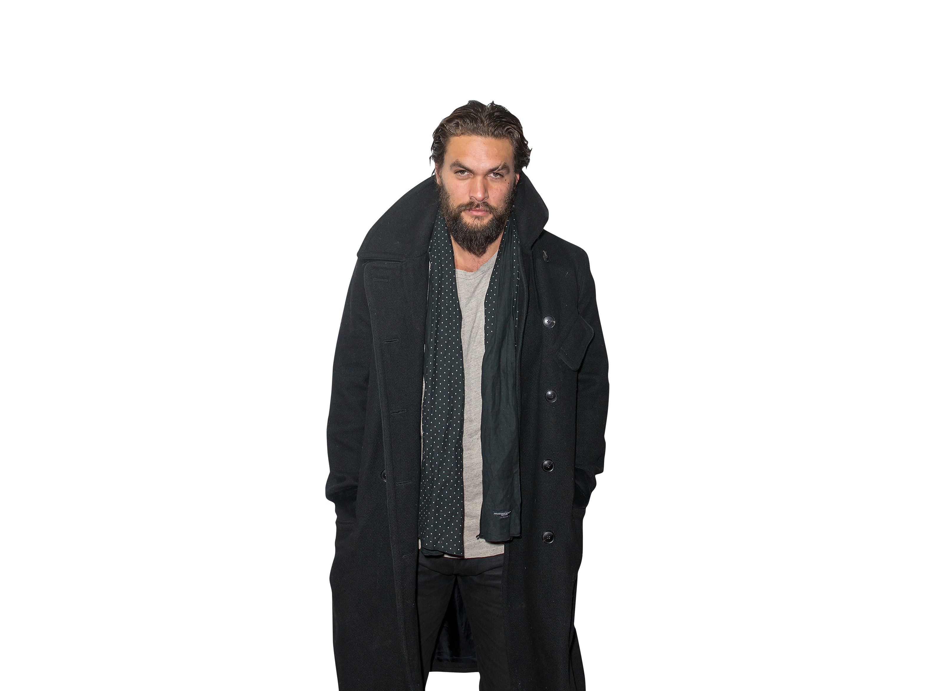 Jason Momoa Wallpaper