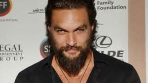 Jason Momoa Wallpaper For Computer