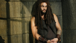 Jason Momoa For Desktop