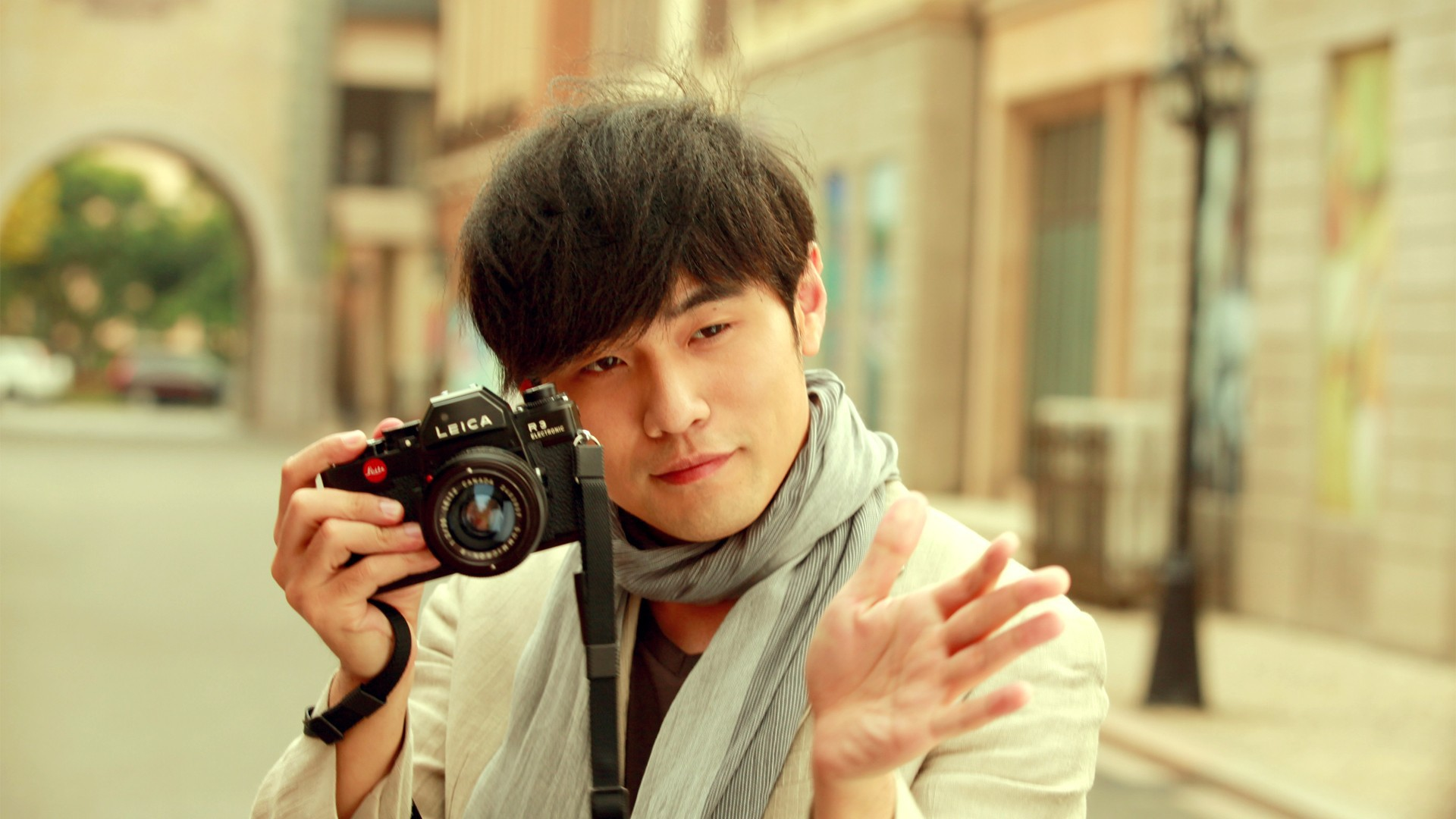 Jay Chou Photos