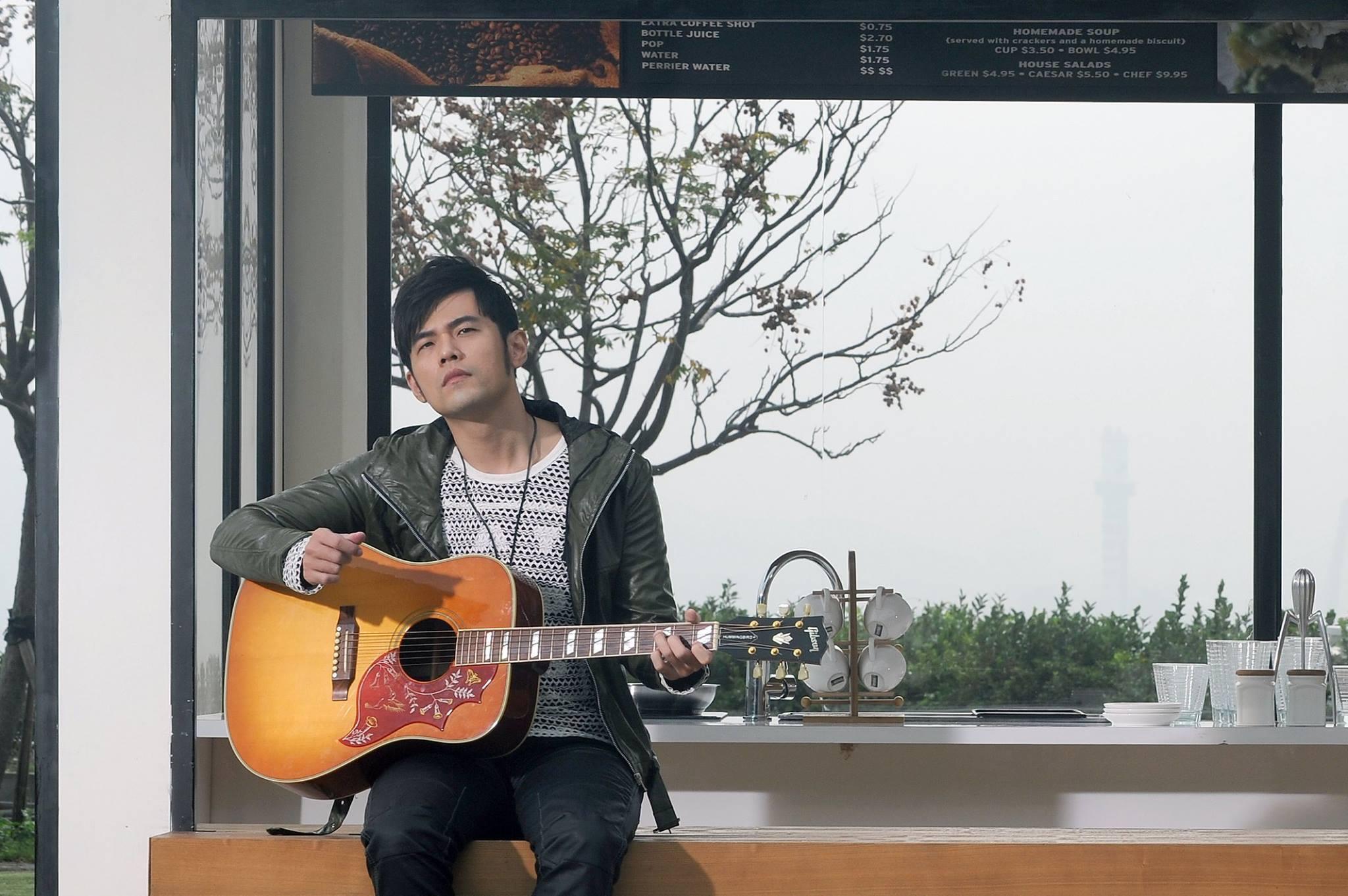 Jay Chou Wallpapers Hd