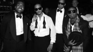 Jay Z Photos