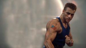 Jean Claude Van Damme 4k