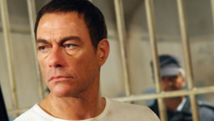 Jean Claude Van Damme Computer Backgrounds